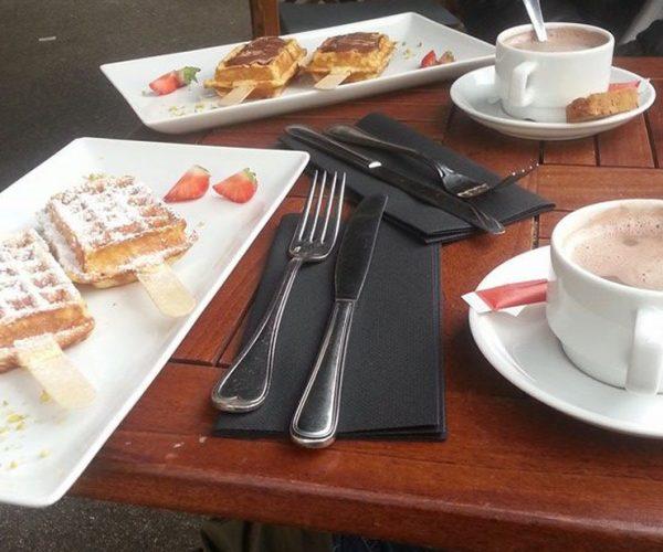 Cafégauffre